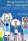 Attachment in the Classroom bookcover